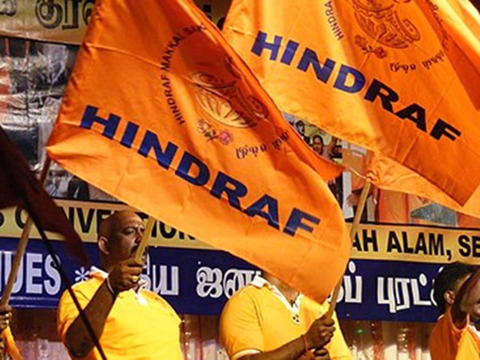 Hindraf Political party