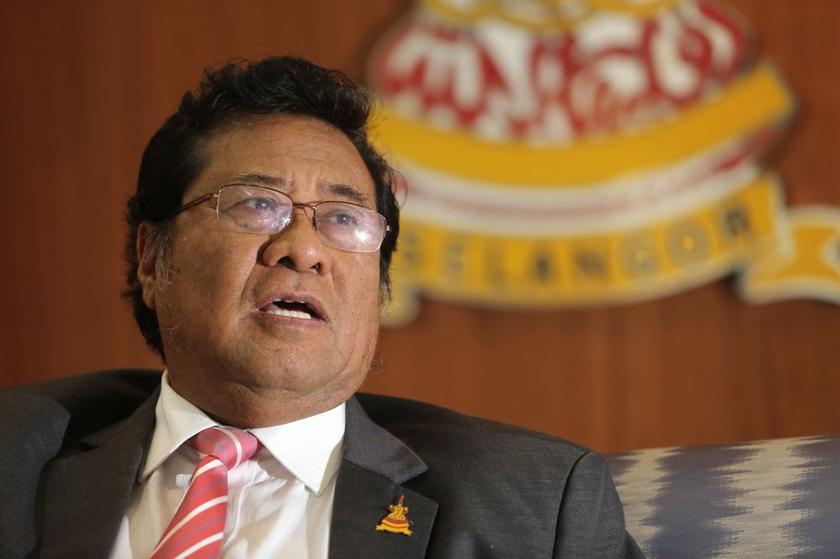 Tan Sri Khalid Ibrahim